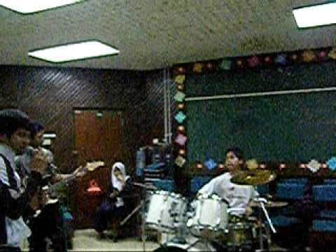Band IPBMM - Separuh Nafas (Dewa)