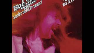 Bob Seger & The Silver Bullet Band   I've Been Working LIVE with Lyrics in Description
