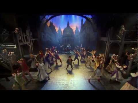 Oliver! UK and Ireland Tour Brian Conley Trailer!