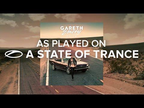 Gareth Emery Feat. LJ Ayrten - Beautiful Rage (Alex Sonata Remix) [ASOT698)