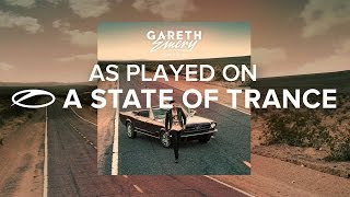 Gareth Emery feat. LJ Ayrten - Beautiful Rage (Alex Sonata Remix) [ASOT698)