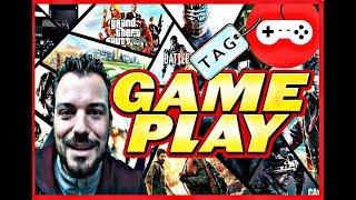 ¡¡TAG Gameplays subidos al CANAL!!