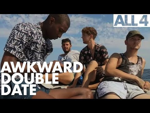 When a Double Date Gets Awkward | Our First Gay Summer