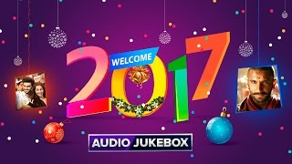 Welcome 2017 | Audio Jukebox