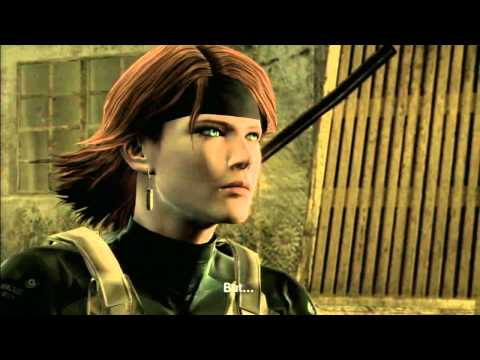 PS3 Longplay [081] Metal Gear Solid 4: Guns of the Patriots (a) (part 1 of 5)