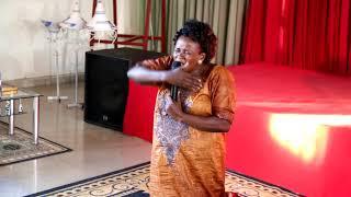 UBUHAMYA BW'UWAKIZE INDWARA IKOMEY  AGATSINDA N'URUBANZA ABIKESHA KUREBA BISHOP KURI TELEV