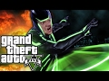 GTA 5 PC Online Funny Moments | SUPER DUPER TRON TIME! (Funny Moments)