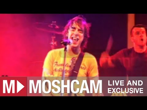 All Time Low - Remembering Sunday | Live in Sydney | Moshcam