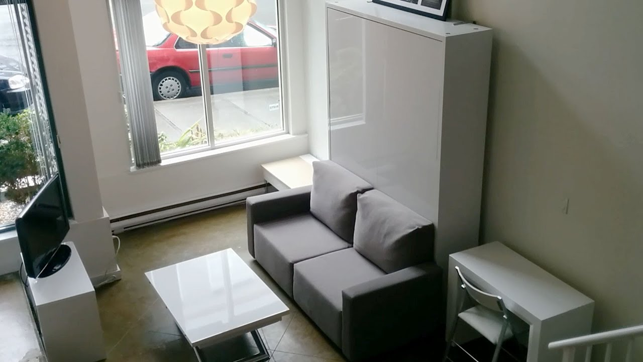 Folding Ikea Chair Bed