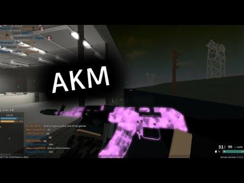 ||BEST GUN CLASS PHANTOM FORCES|| [30-14] (roblox)