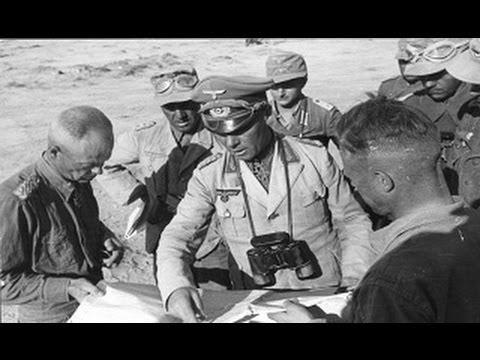 Field Marshal Erwin Rommels Lost Sunken Treasure (The Desert Fox Gold) (DOCUMENTARY)