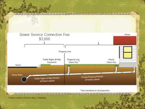 Municipality of  the County of Kings New Wastewater Sewer By-Law # 98