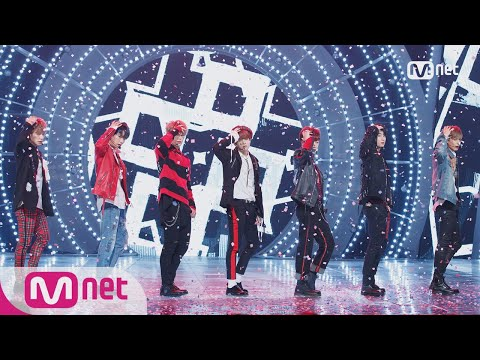 [VICTON - REMEMBER ME] Comeback Stage | M COUNTDOWN 171109 EP.548