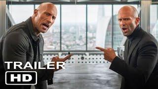 Форсаж: Хоббс и Шоу — Русский трейлер (2019)