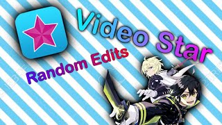 My Video Star Edits|| Anime/Marvel/TV shows ect.