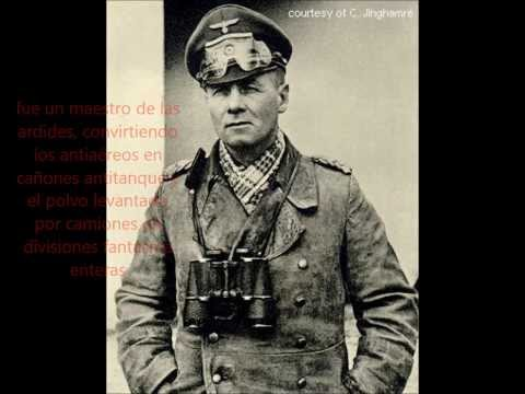 Top 5 Generales de la Segunda Guerra Mundial