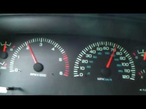 Dodge Durango Transmission Overdrive Problem Youtube