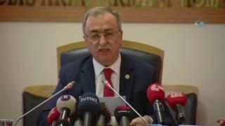 15 Temmuz Darbe Girişimi Araştırma Komisyonu Açıkladı
