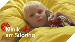 Theo (6) macht noch ins Bett: Jetzt braucht er piepende Unterhose!   Klinik am Südring   SAT.1 TV