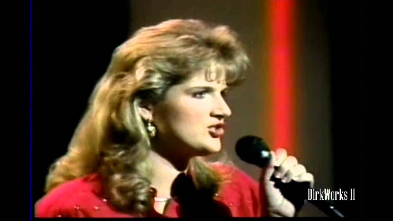 Flashback See Trisha Yearwood Compete On You Can Be A Star