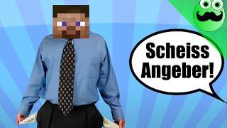 Minecraft Legends Future #012 - ÄRMER ALS DIE POLIZEI ERLAUBT!!! [German] [HD+]