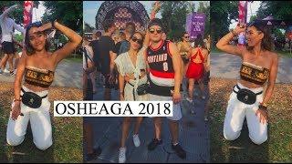 OSHEAGA MUSIC FESTIVAL 2018 VLOG