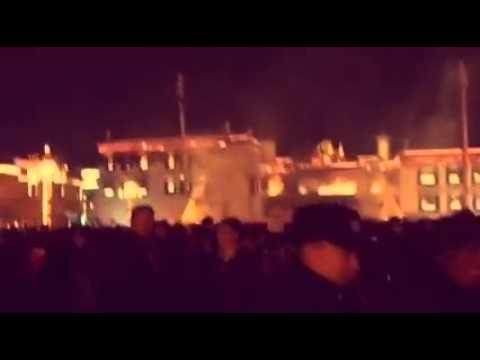 Lhasa capital of Tibet 2015 Gagen Ngachod 2