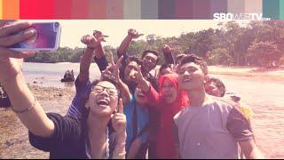 [Teaser] Trip to Pantai Kondang Merak Malang 2K15
