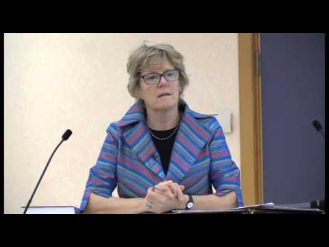 Marsden Lecture 2015: Antimicrobial resistance - a global problem
