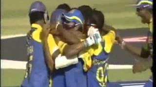 Lankan Lions - Chan Band Choon (T20 Cricket World Cup 2012)