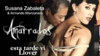 Susana Zabaleta - Amarrados - esta tarde vi llover