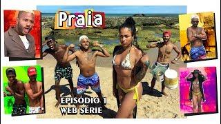 Baixar FÉRIAS DE VERÃO NA PRAIA - Episódio 1 (WEBSERIE)
