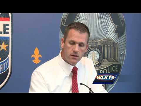 WATCH: LMPD makes plea to public for tips in slaying of 7-year-old