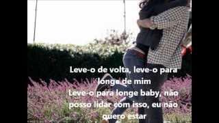 Joss Stone - Last one to know tradução