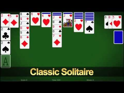 Solitaire By MobilityWare On Android
