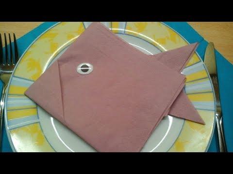 servietten-falten-fisch---basteln-diy-und-deko-ideen