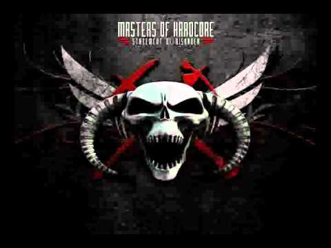 Masters of Hardcore Statement of Disorder ITALY (FULL CD 1)