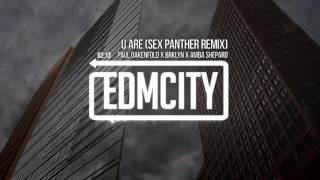 Paul Oakenfold x BRKLYN x Amba Shepard - U Are (Sex Panther Remix)