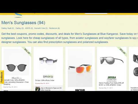 Cheap Sunglasses for Men