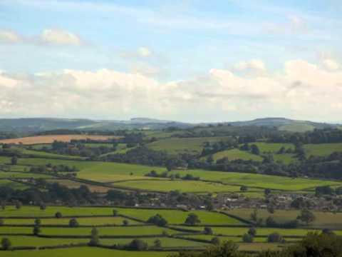 West Dorset's views around Beaminster and Bridport