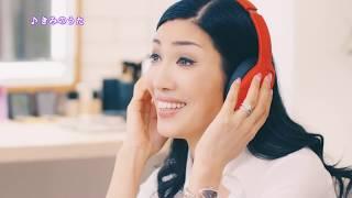 アン ミカ快感!バイブスあがる!安田レイNEW Album 「Re:I」TV CM