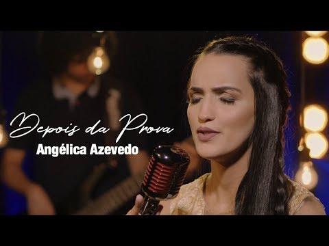 Angélica Azevedo -
