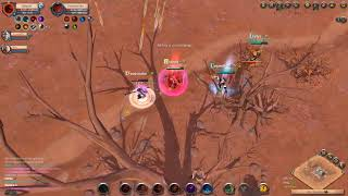 Albion Online &quotRAGE CONTROL&quot in Action #8