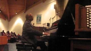 Henry Davis - Medley - 1st Hymn Lover