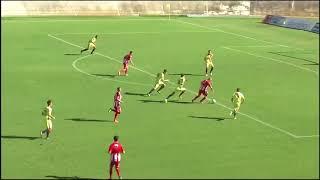 Serie D Girone D - Forlì-Aquila Montevarchi 3-0