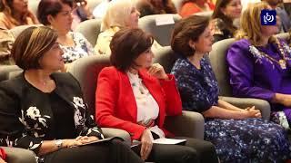 نساء عربيات يسلطن الضوء على التحديات والعملية أمام المرأة
