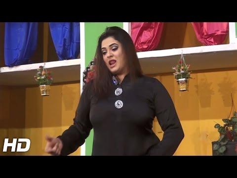 PRIYA KHAN - MENU GUJRI BANA - 2017 PAKISTANI MUJRA DANCE