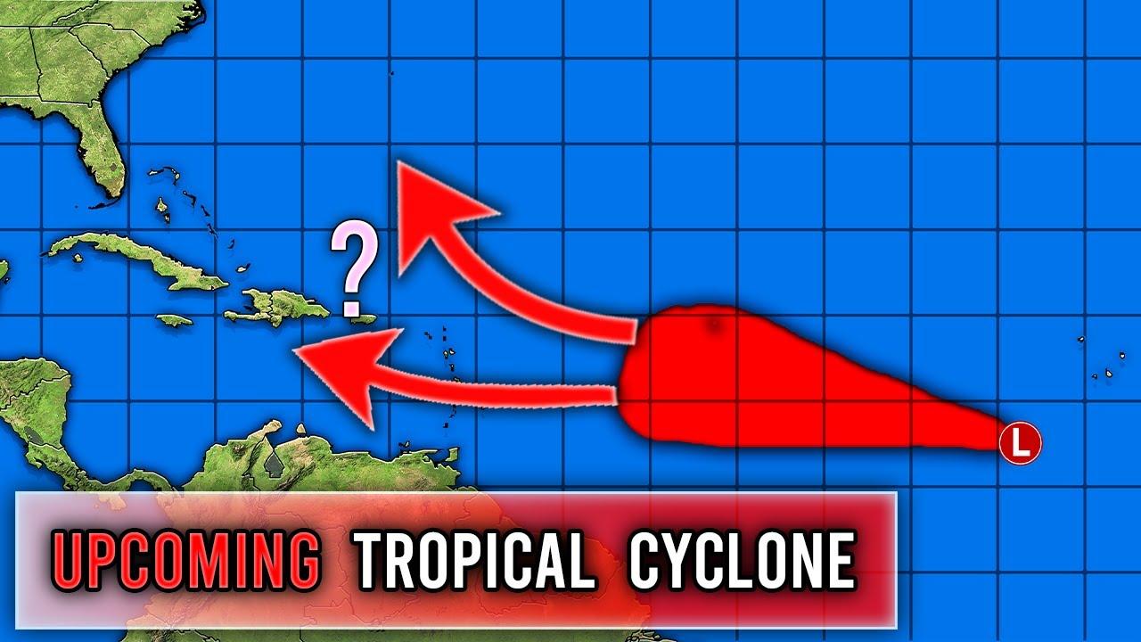 Upcoming Tropical Cyclone