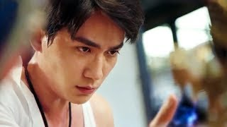 Tera Yaar Hoon Main | Chinese Friendship Story | Korean Hindi Mix | Simmering Senses