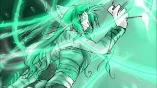 Blood On The Dance Floor- P.L.U.R. NIGHTCORE